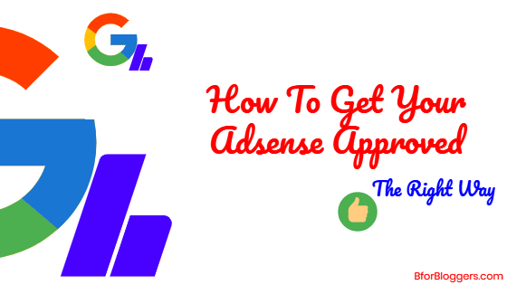 How-to-get-adsense-approved-simple-steps