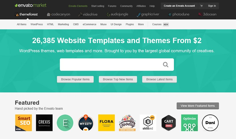 themeforest-alternatives