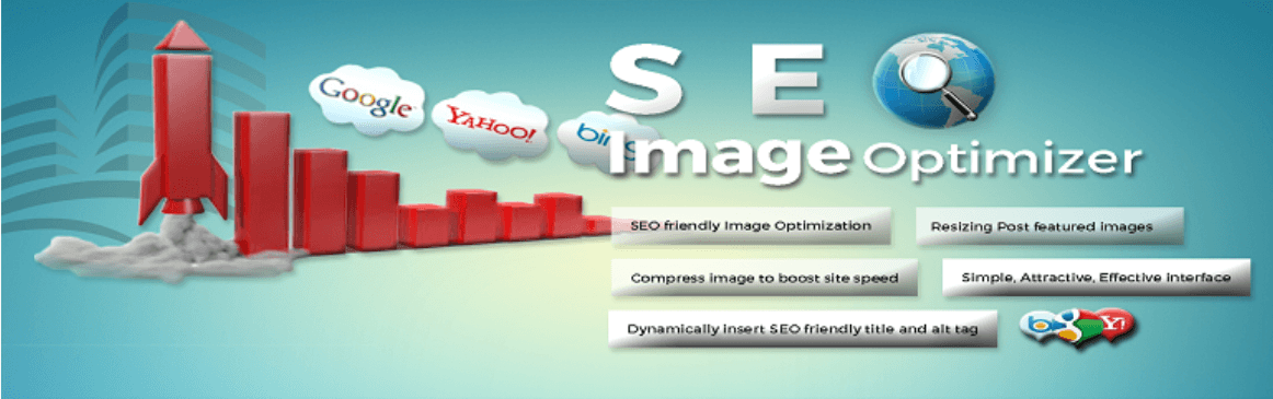 The Best Alternatives For The SEO Friendly Images Plugin SEO WordPress
