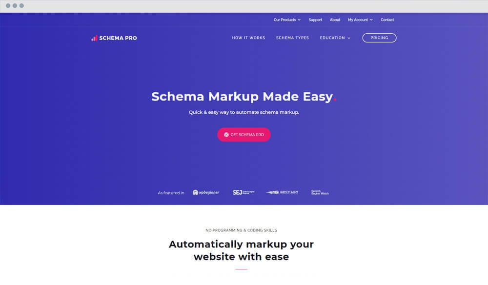 Wpchema set tool