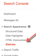 How To Get Sitelinks On Google : Proven Strategies SEO  Tutorials Google Online Tools