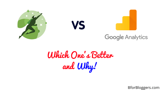 Jetpack Vs Google Analytics : Which One's Better And Why