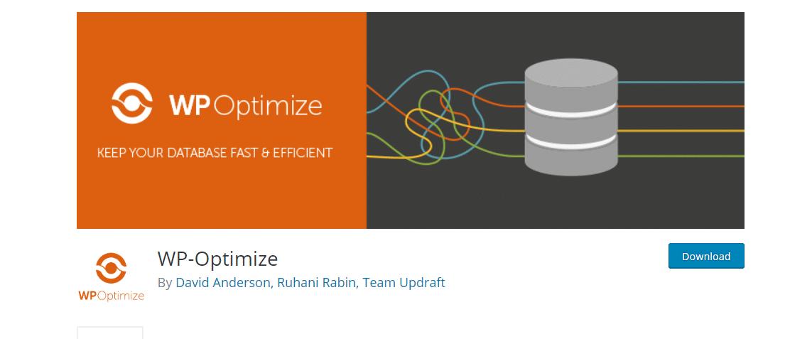 WP-Optimize-Plugin