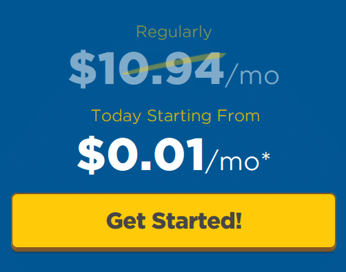 Hostgator 1 penny coupon
