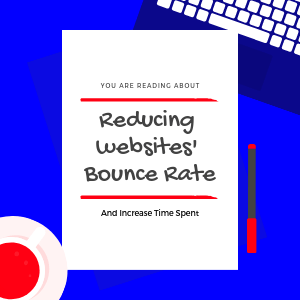 reducing-bounce-rate-of-a-website