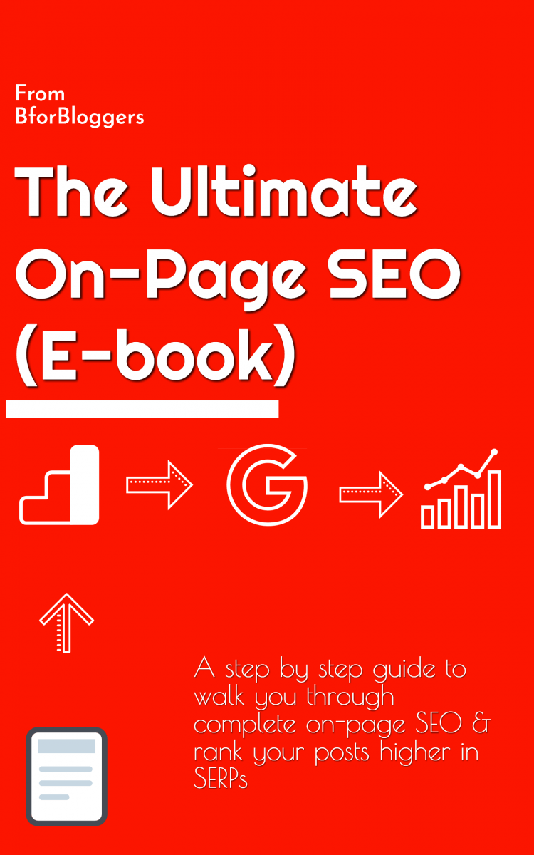 The-On-page-SEO-E-book