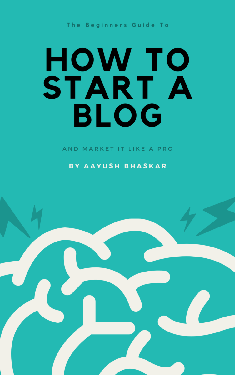 how to start a wordpress blog ebook