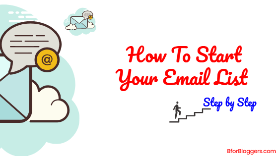 What is Email Marketing & How To Start an Email List (The Only Guide You Need)