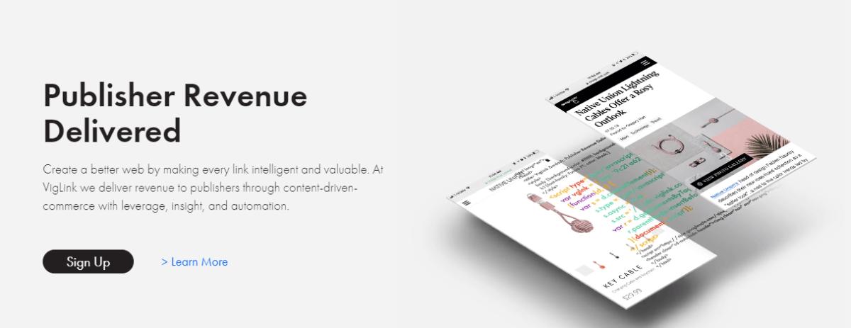 VigLink-Affiliate-Program