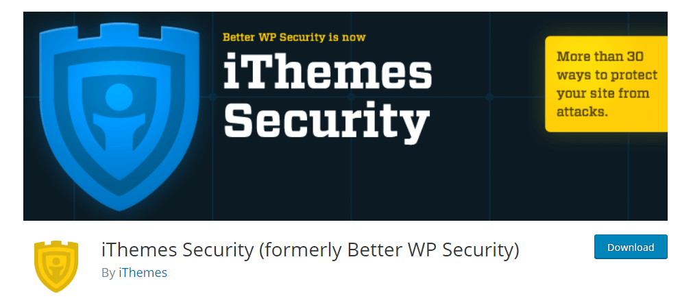 iThemes-Security-plugin