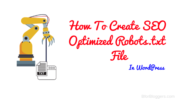 How To Create An Ideal WordPress Robots.txt File For SEO