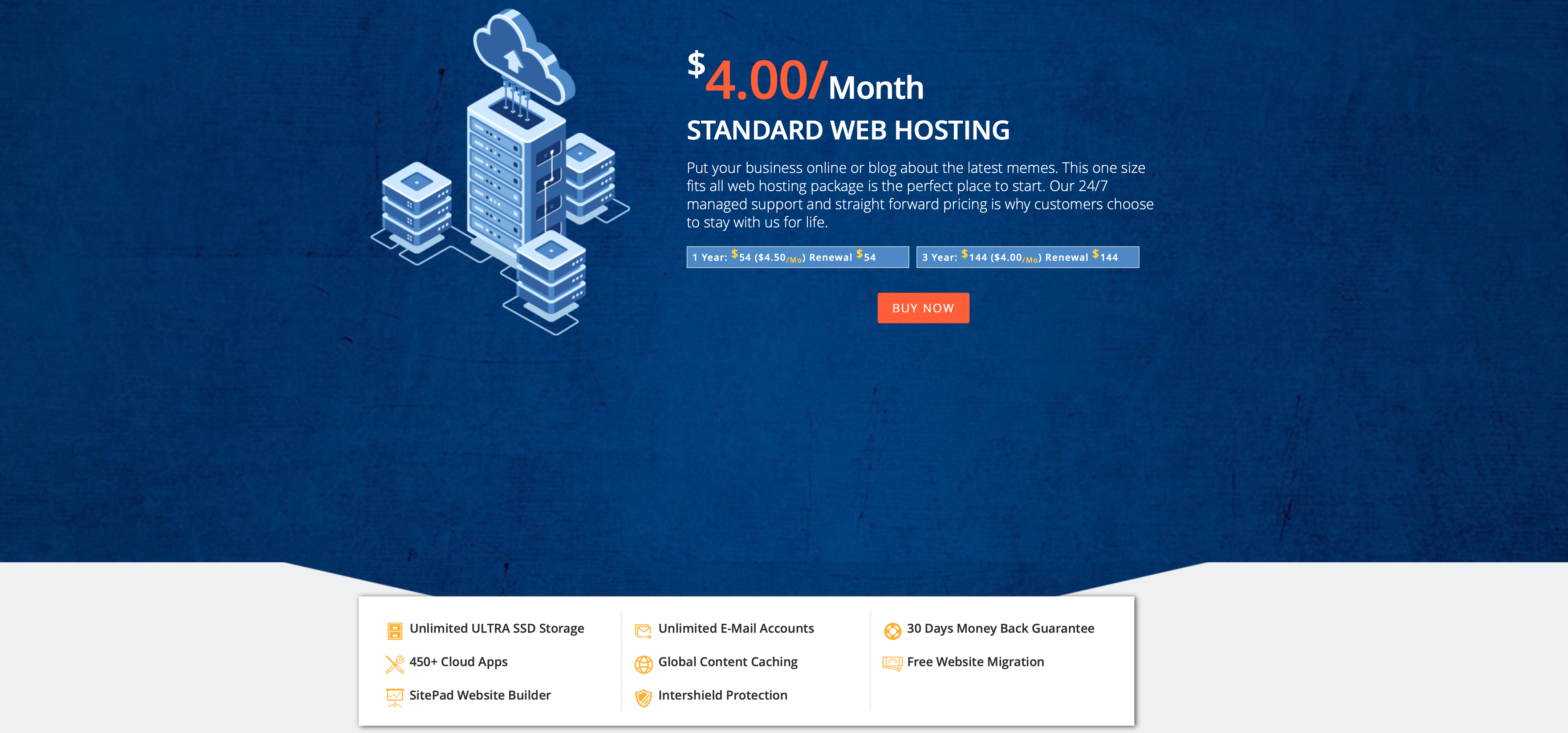 interserver-hosting-plans-and-pricing