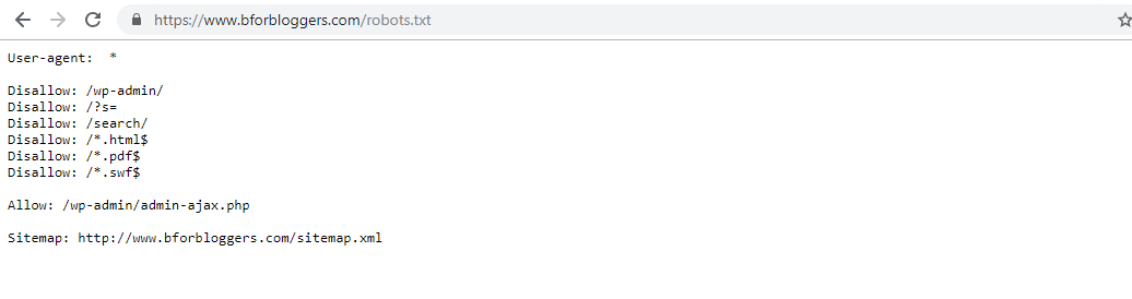 robots.txt-example
