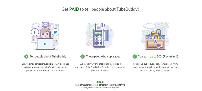 TubeBuddy-Affiliate-Program