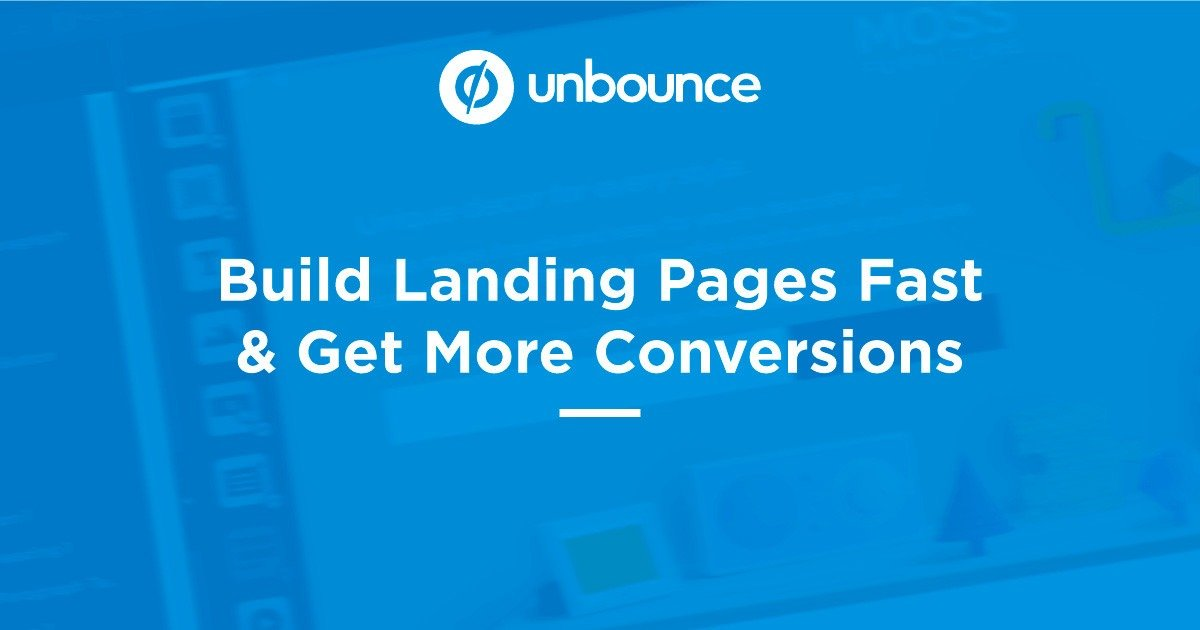 Unbounce-page-builder-tool