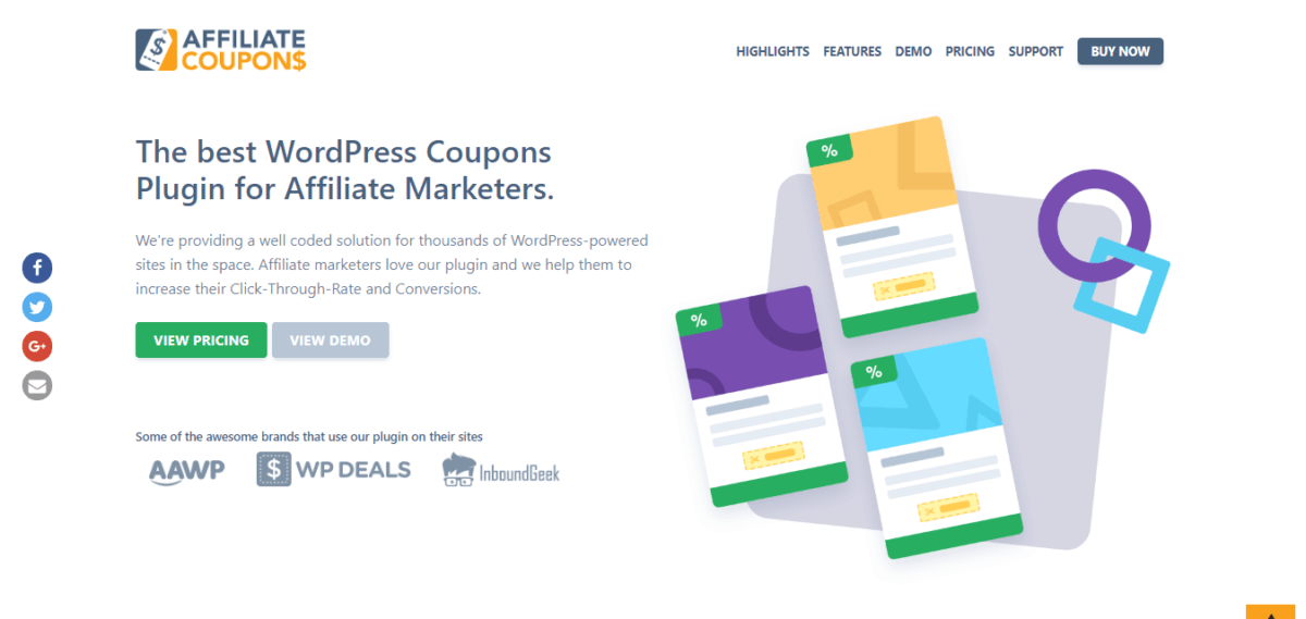 Affiliate-Coupons-maker