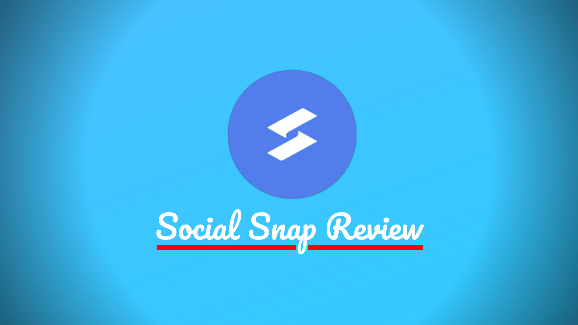 Social-Snap-Review-with-tutorial