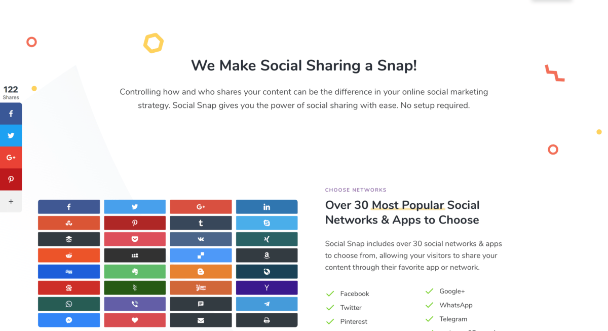 social-snap
