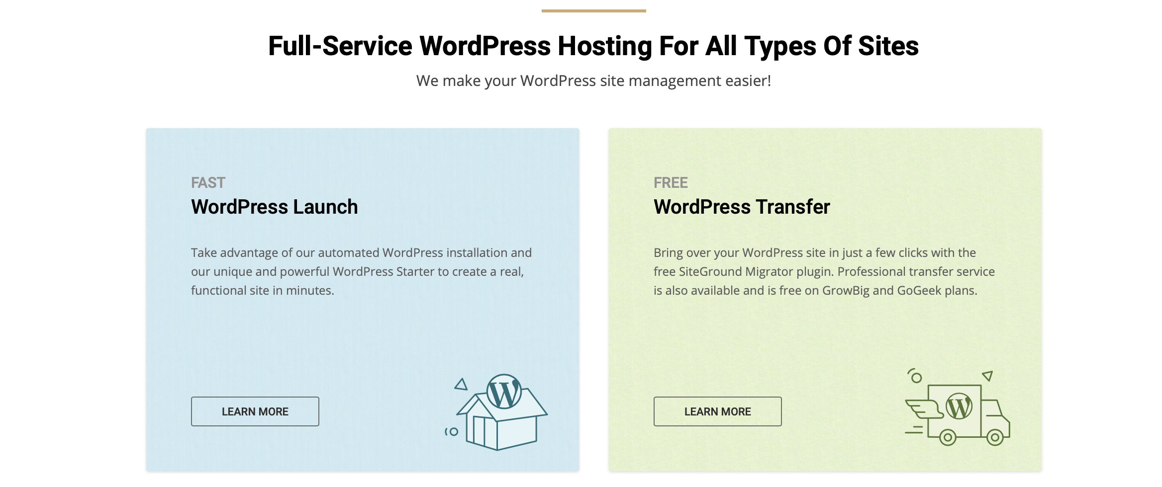 WordPress-hosting-perks