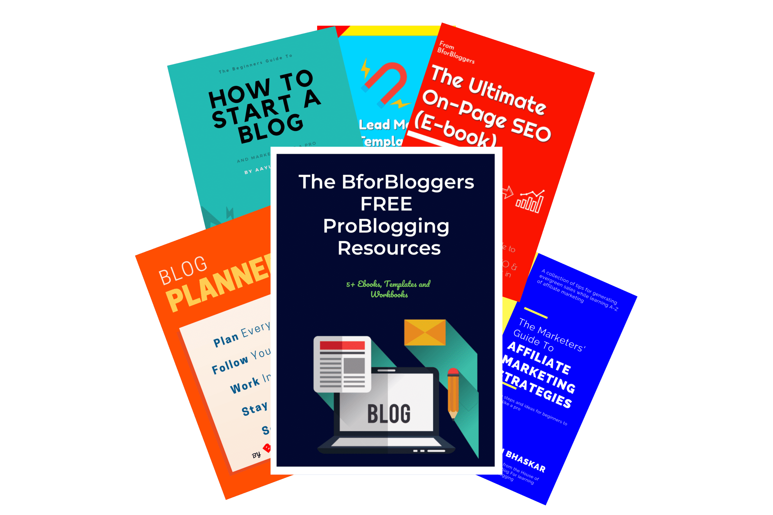 bforbloggers resources