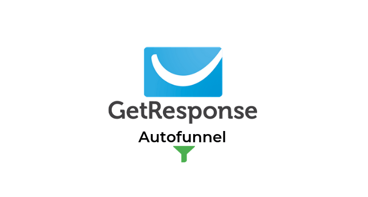 GetResponse Autofunnel: Build Sales Funnel The Easy Way