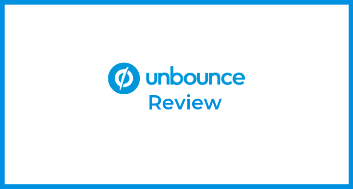 Unbounce Review: Create Landing Pages That Convert