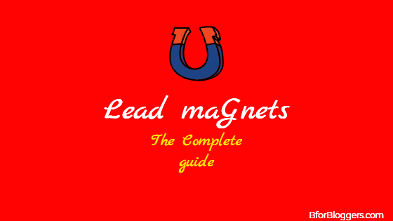 How to Grow Your Email List With Lead Magnets