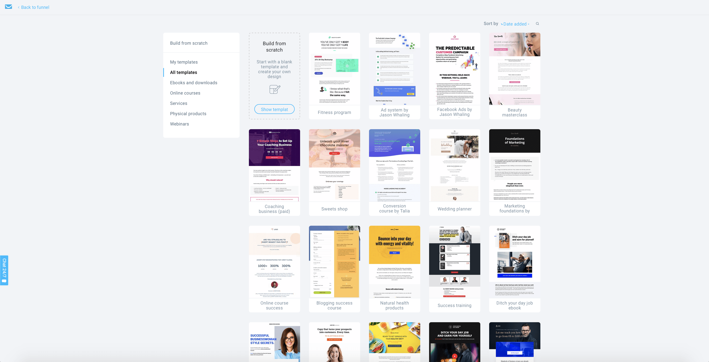 sales-page-template-from-getresponse-autofunnel