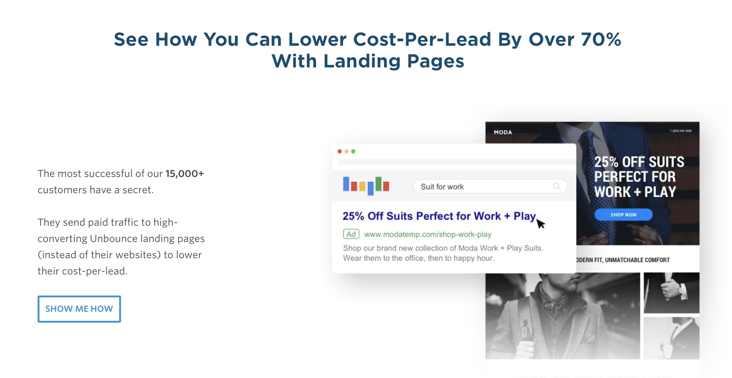 unbounce-landing-page-builder