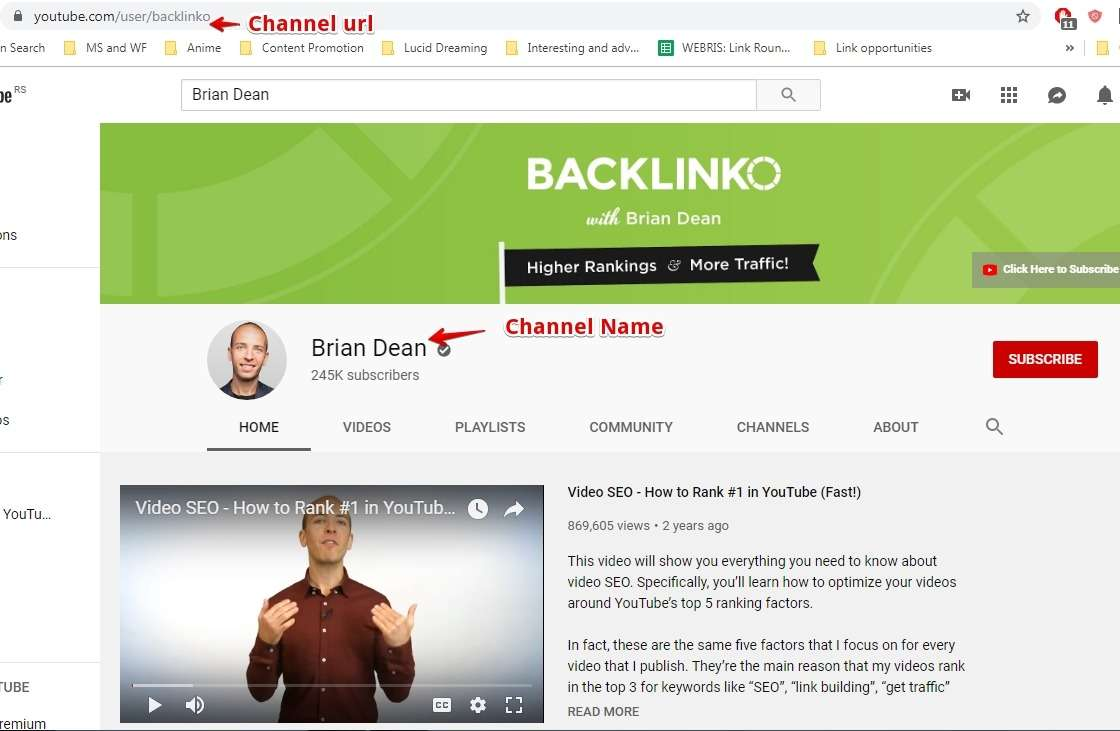 How to Choose a YouTube Channel Name You Won't Regret (With