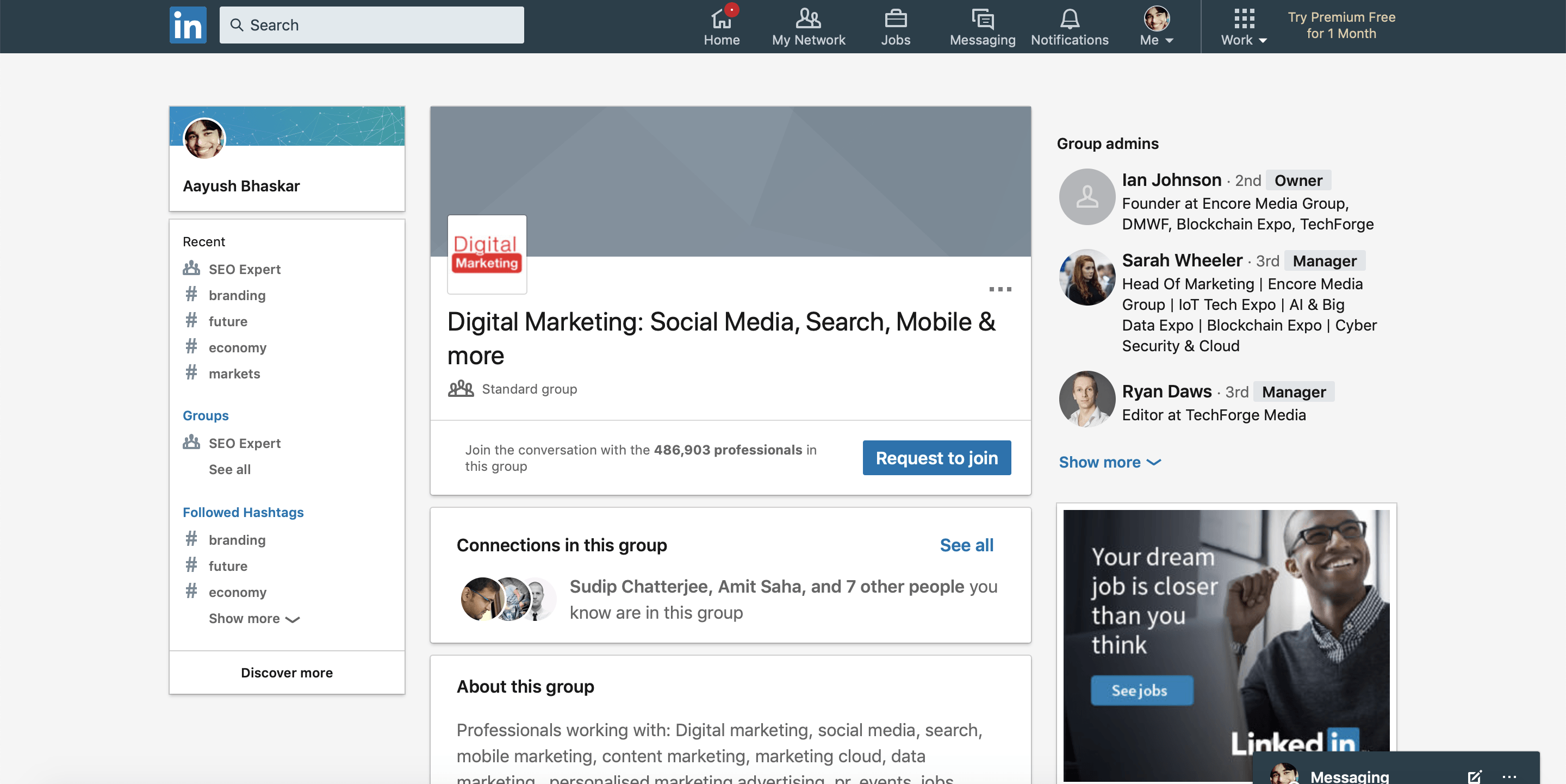 linkedin-groups-potential