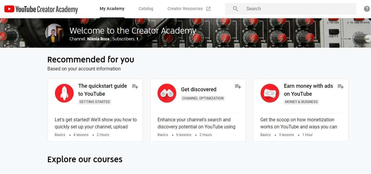 1-youtube-creator-academy