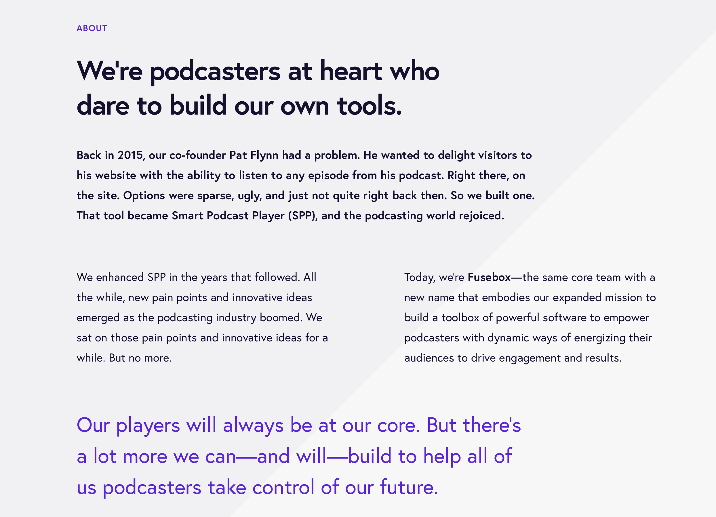 smart-podcast-player-is-now-fusebox