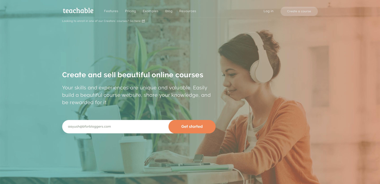 teachable-course-platform