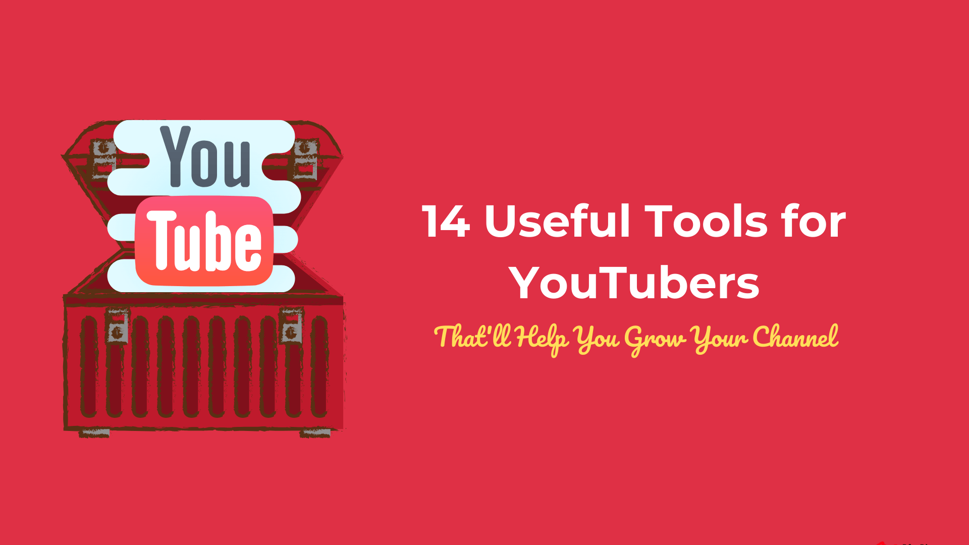 important-and-Useful-Tools-for-YouTubers