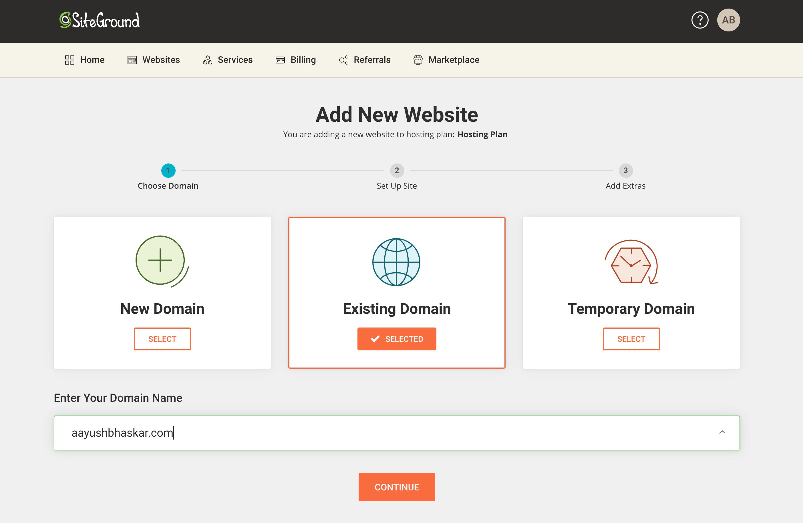siteground-hosting-step-3