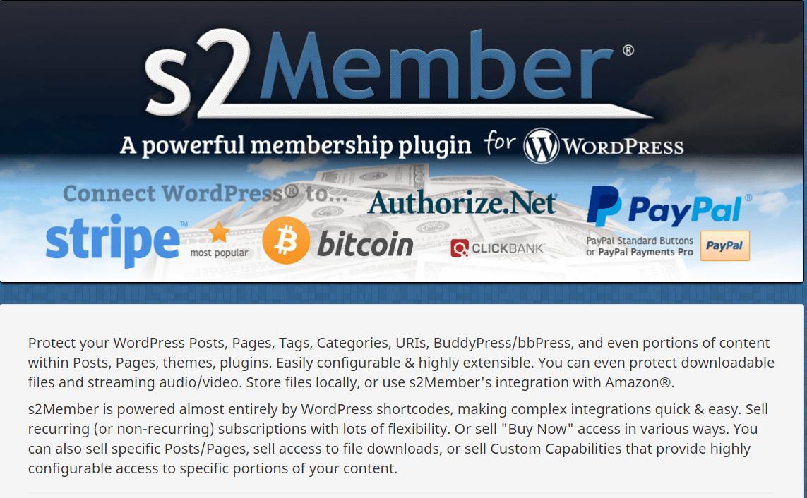 s2-membership-plugin
