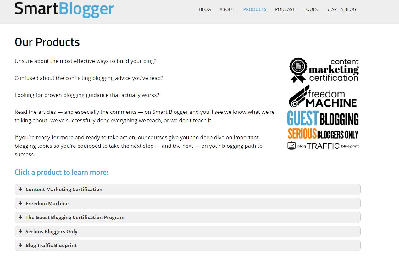 smart-blogger-courses