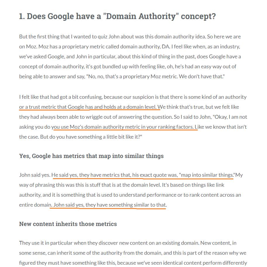 domain-authority-google