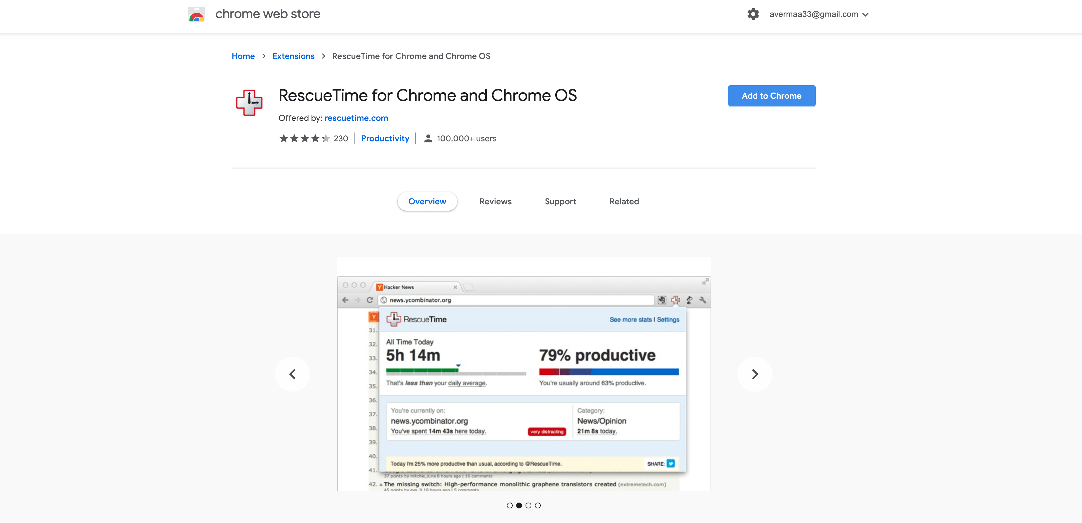 rescuetime-for-chrome-