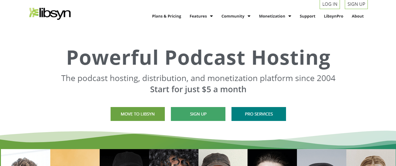 Libsyn-Podcast-Host