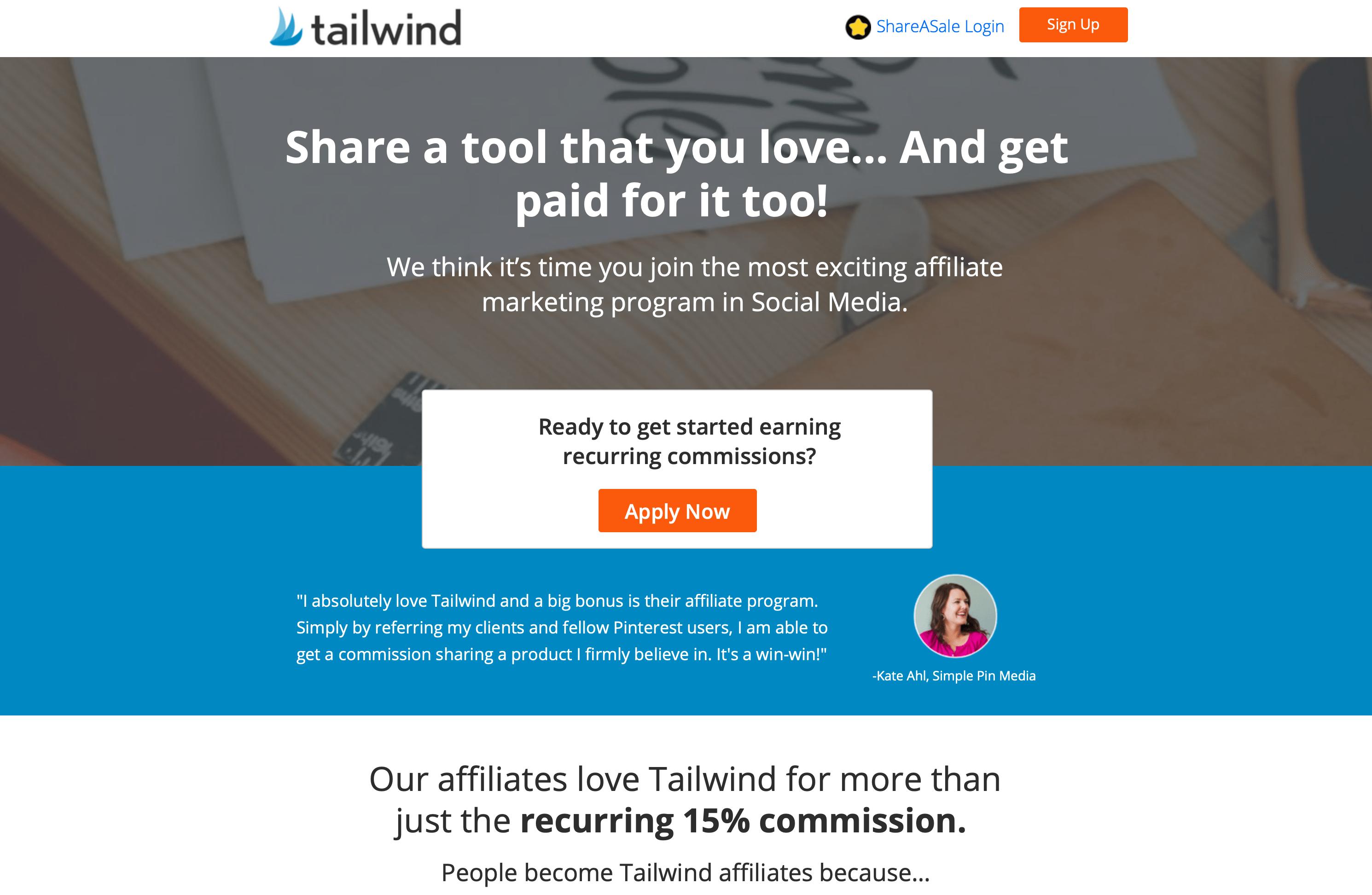 tailwind-affiliate-program