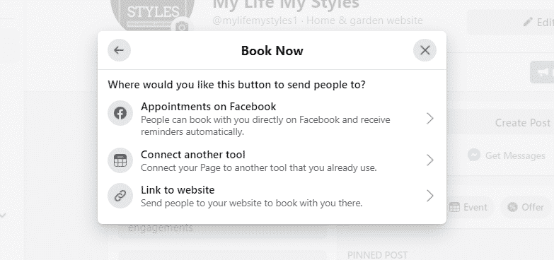 Book-Appointments-on-Facebook