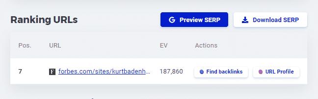 Ranking-URLs-in-SERPWatcher