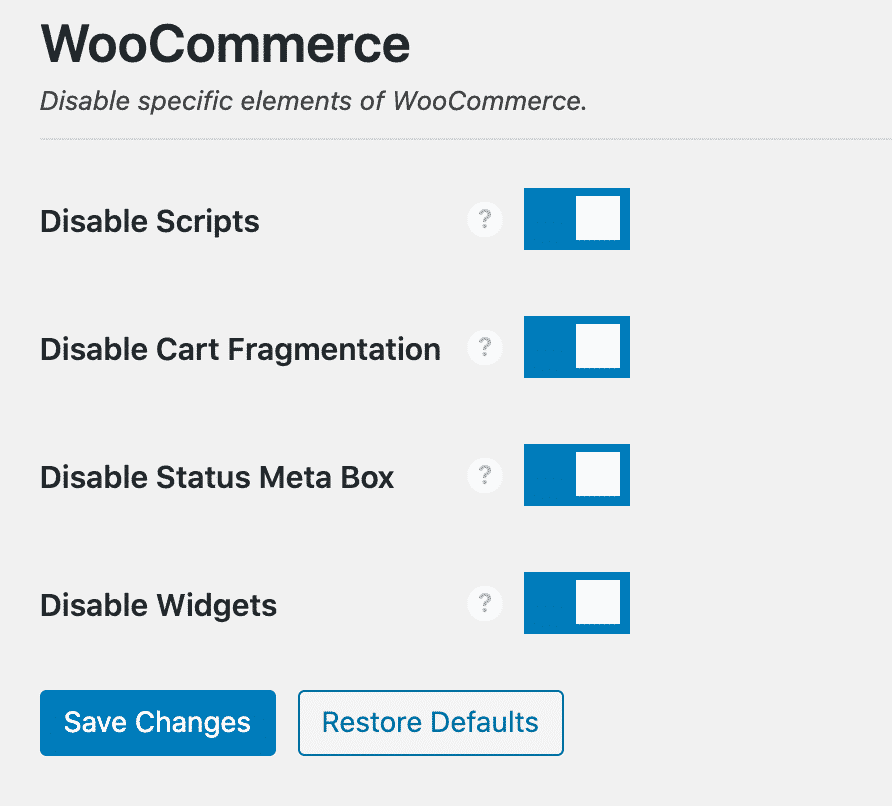 perfmatters-woocommerce