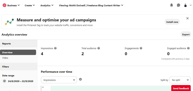 Analytics-in-Pinterest-Business-Account