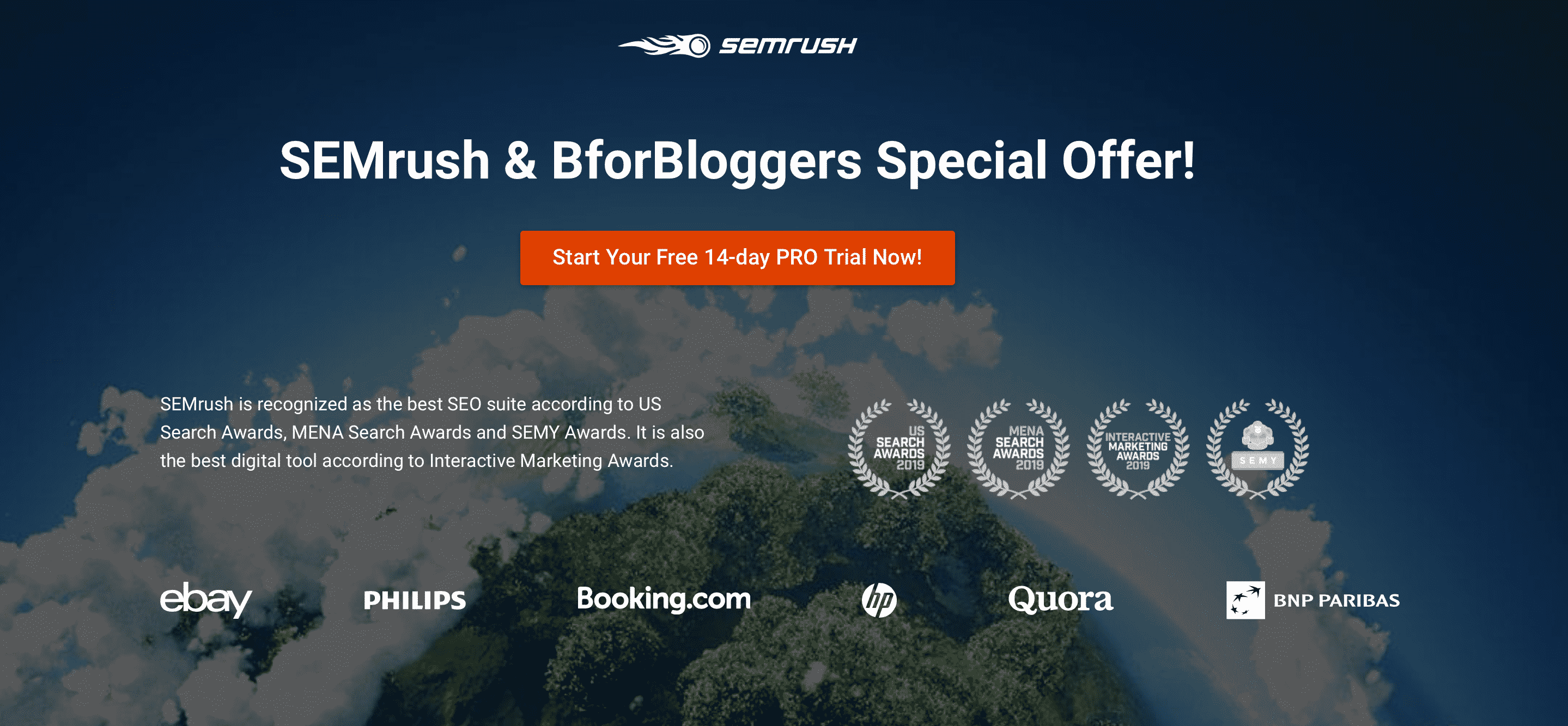 SEMrush-and-BforBloggers-offer-for-pro-trial