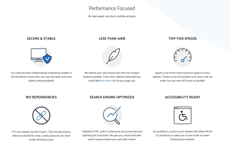 GeneratePress-WordPress-theme