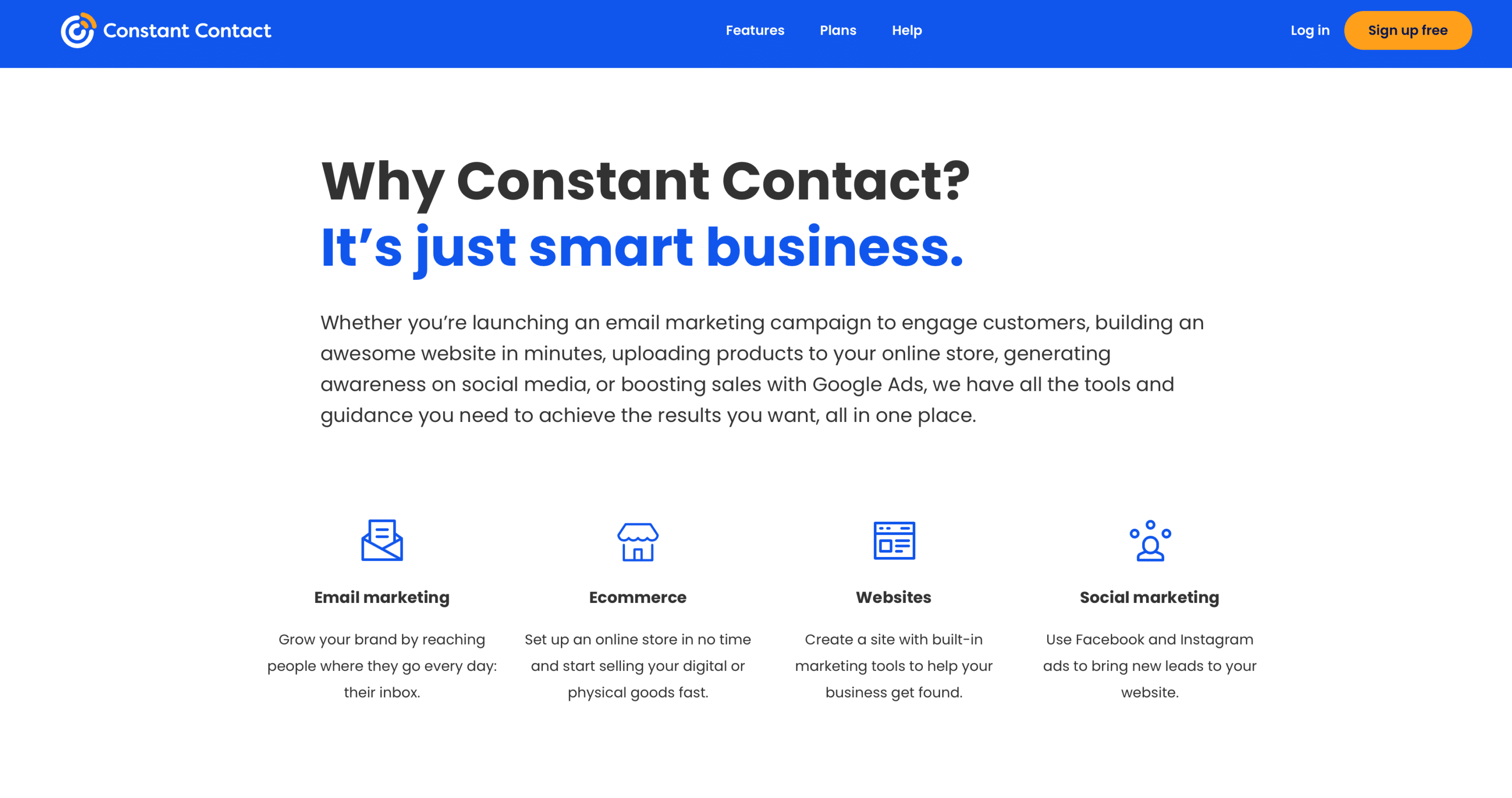 constant-contact-email-marketing-serivice
