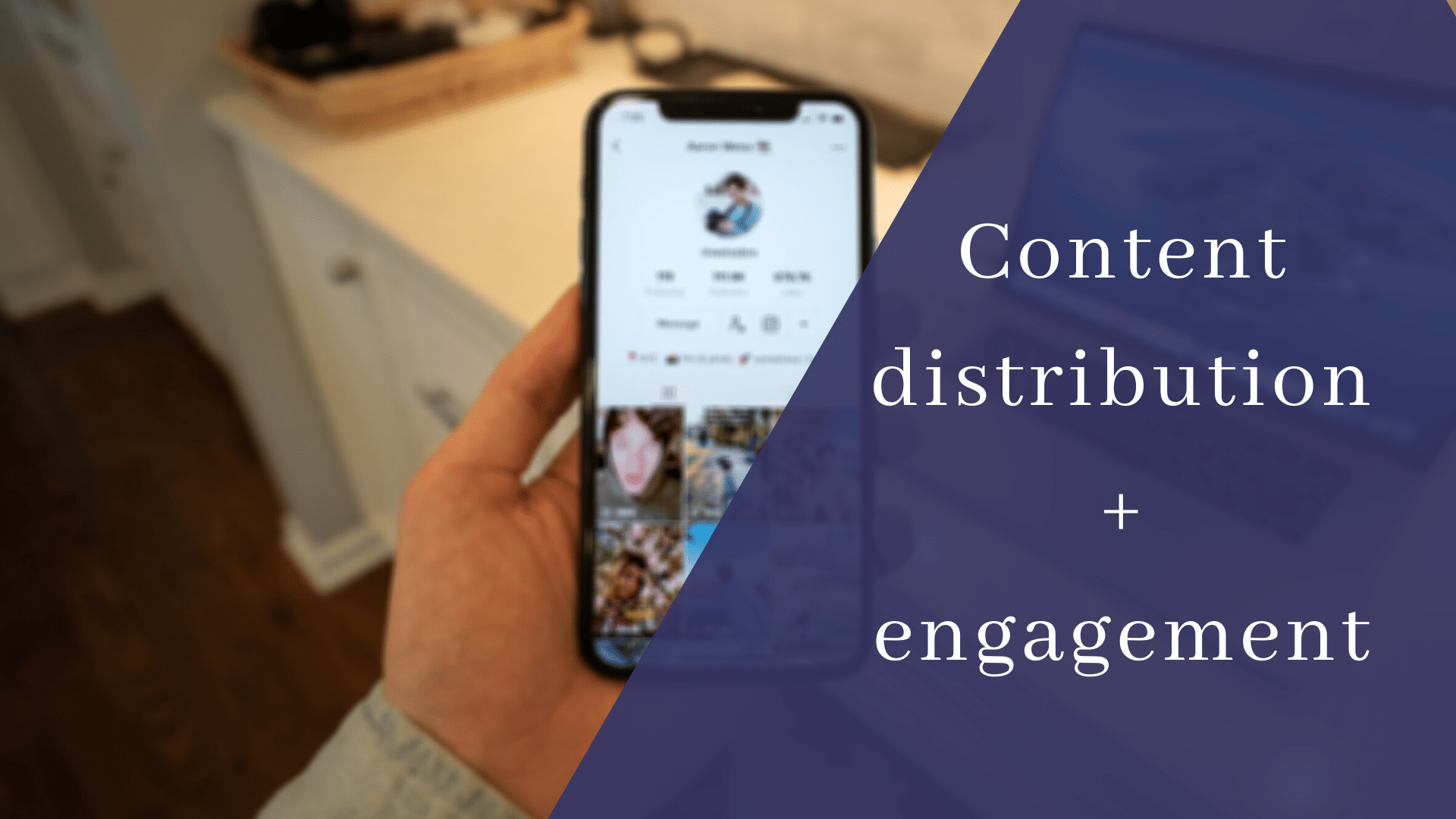 content-disctribution-and-engagement